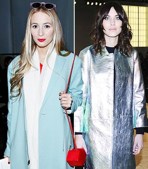 12 Styling Tips From The Front Rows Of NYFW