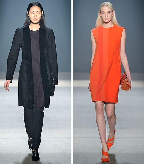 See The Full Collection: Narciso Rodriguez F/W 14