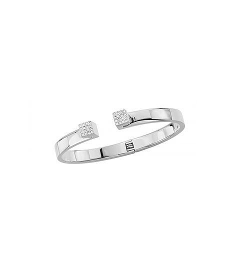 Vita Fede Mini Omega Crystal Bracelet