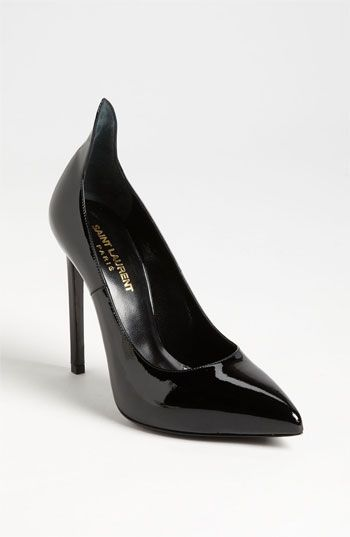 Saint Laurent Thorn Pumps