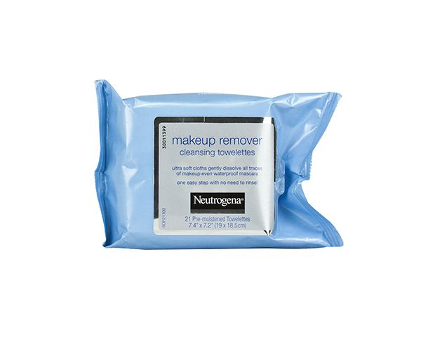 Neutrogena Cleansing Towelettes