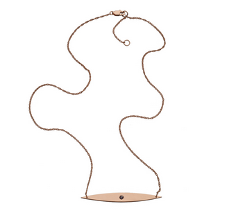 Jennifer Zeuner Jewelry Nezarah Necklace