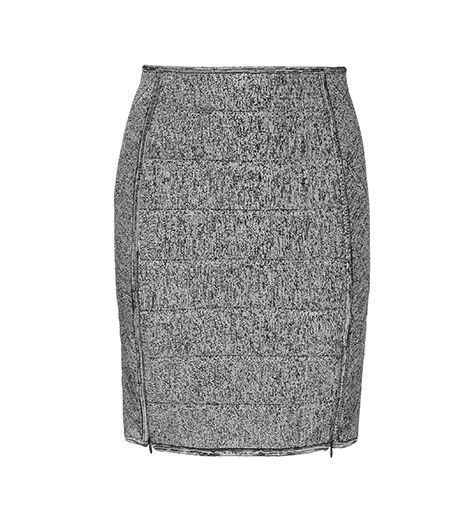 Surface To Air Mini Skirt