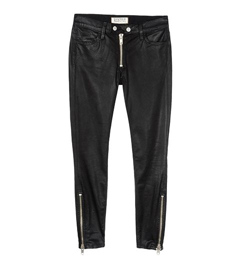 Textile Elizabeth And James Casual Pants