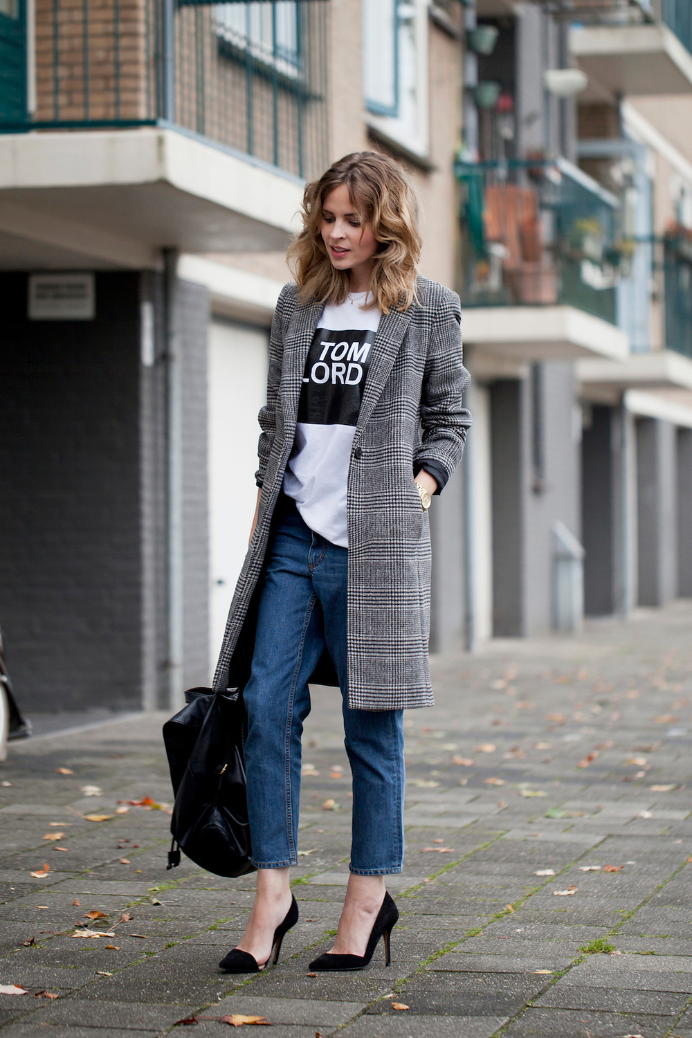 London Girl Style How To Dress Like A Br...