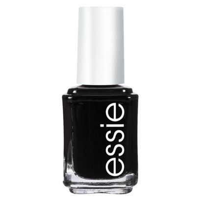 Essie Nail Polish in Licorice