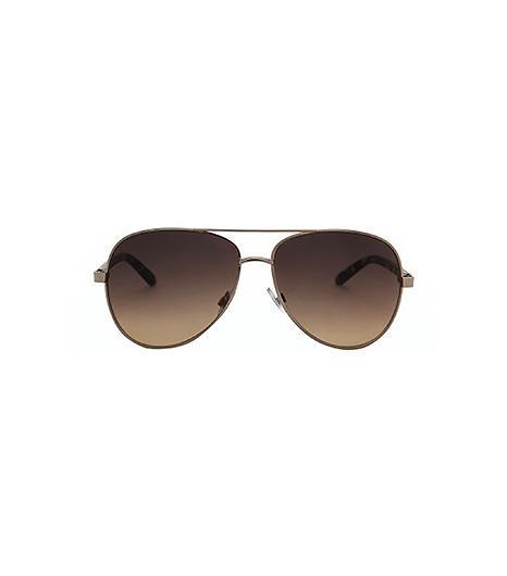 Mango Aviator Sunglasses