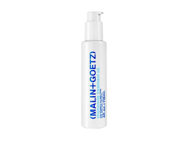 Malin + Goetz Chamomile Treatment Oil