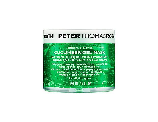 Peter Thomas Roth Cucumber Gel Mask