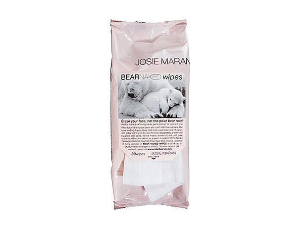 Josie Maran Bear Naked Wipes