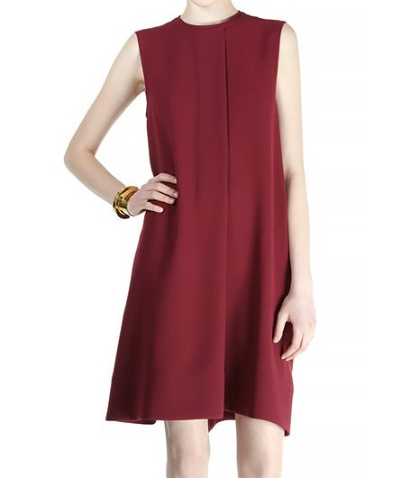 Marc by Marc Jacobs Sparks Crepe Sleveless Dress