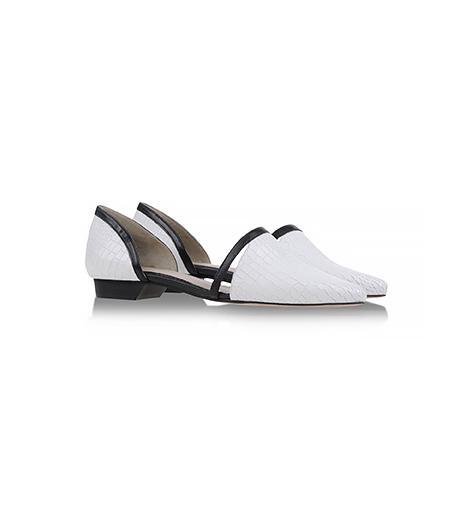 10 Crosby Derek Lam Ballerina Flats