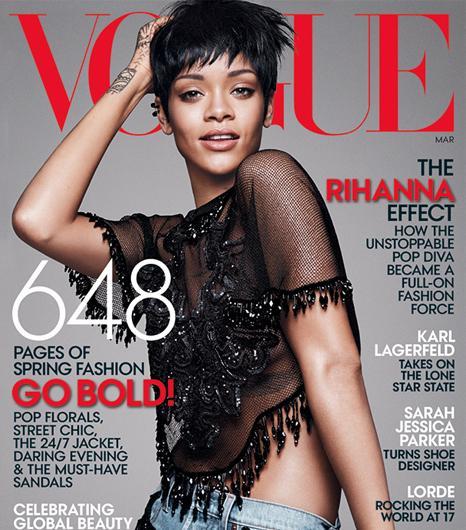 Rihanna's Surprisingly Practical Style Tips
