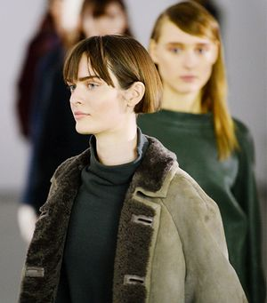 See The Full Collection: Joseph F/W 14