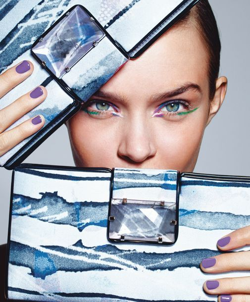 Bright Lines with Josephine Skriver