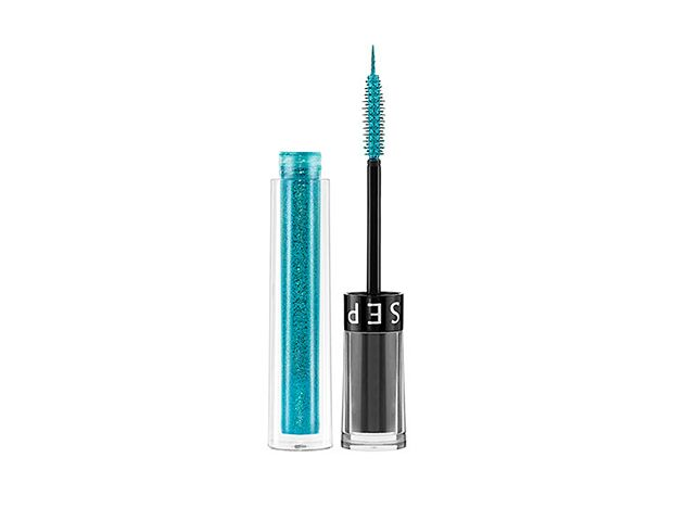 Sephora Collection Glitter Eyeliner and Mascara