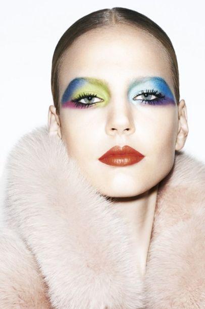 Elisabeth Erm For Vogue Paris