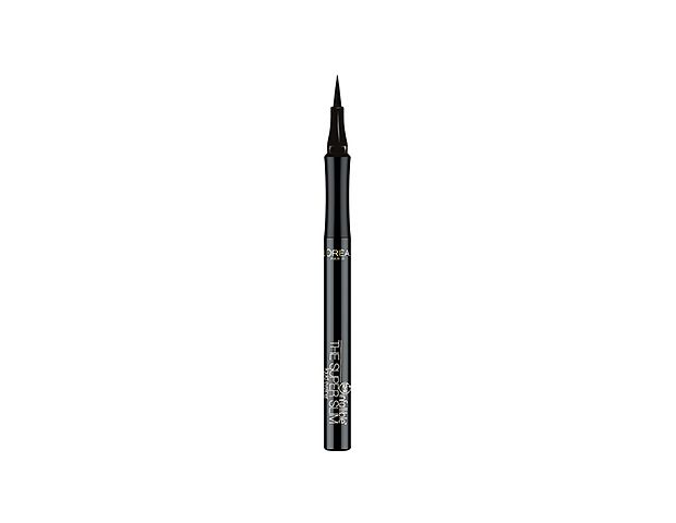 L'Oreal Paris Infallible The Super Slim Liquid Eyeliner in Black