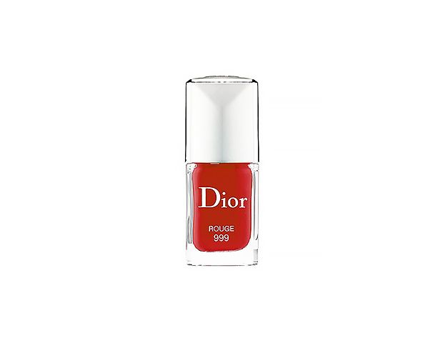 Dior Vernis Nail Lacquer in Rogue 999
