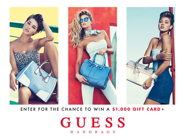 A New Spring Handbag For Every Occasion From Guess