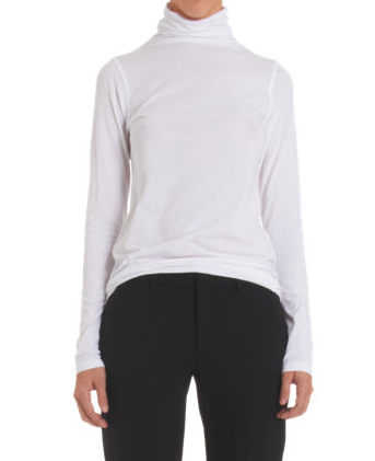 Vince Favorite Turtleneck Top