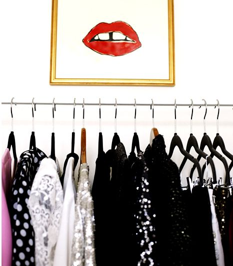 7 Signs It's Time To Clean Out Your Closet