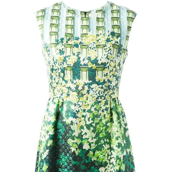 Peter Pilotto Gia Dress