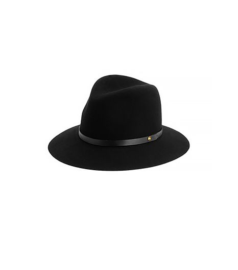 Rag & Bone Rag and Bone Floppy Brim Fedora