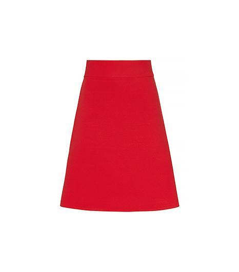 Reiss Dene A Line Mini Skirt