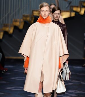 See The Full Collection: TOD'S F/W 14