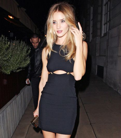 12 Standout Pieces Perfect For A Night Out