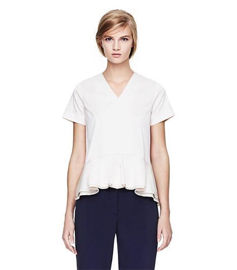 Theory Lacole Shirt