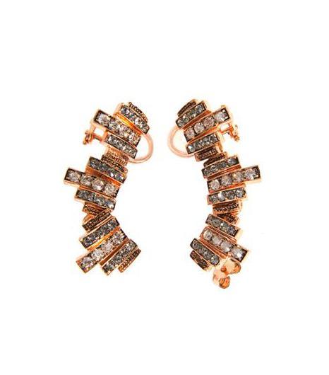 Ca&Lou Loulou Lobe Earrings