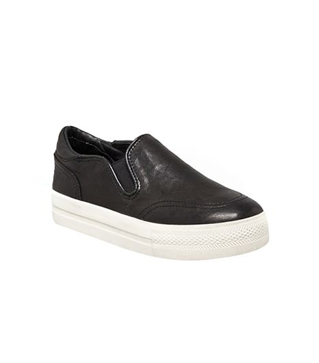 Ash Slip-On Sneakers