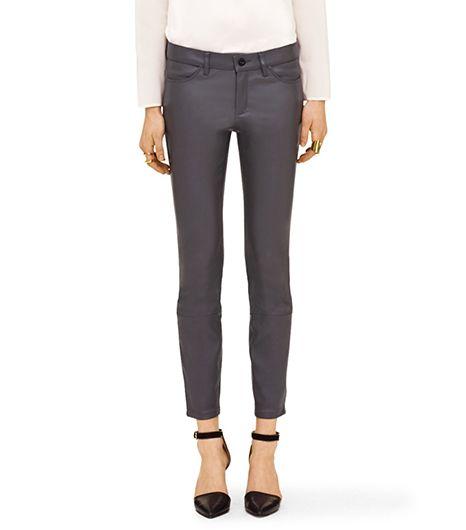 Club Monaco Alegra Leather Pant