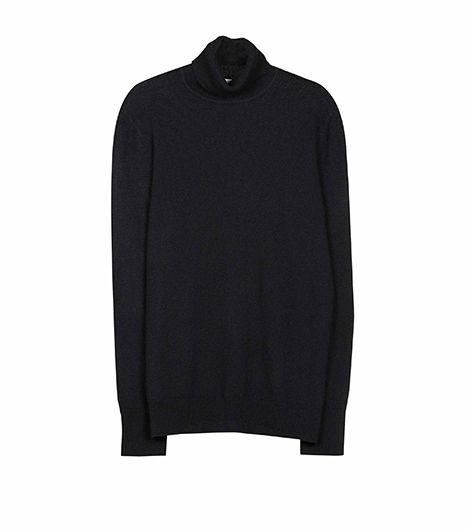 Equipment Oscar Turtleneck