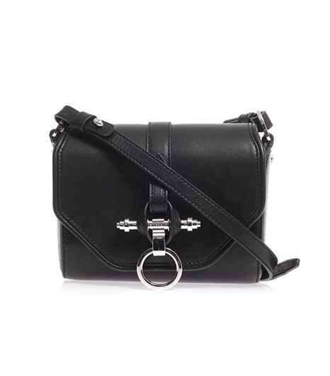 Givenchy Obsedia Leather Cross-Body Bag