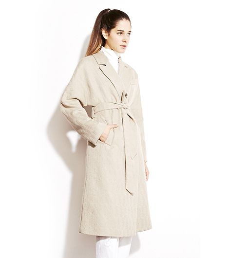 The Reformation Nimbus Coat