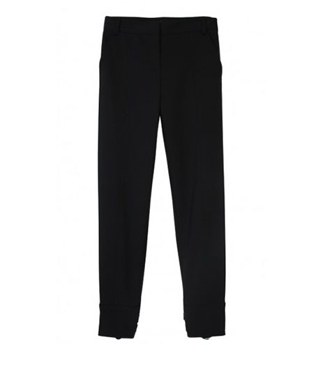 Tibi City Stretch Pant