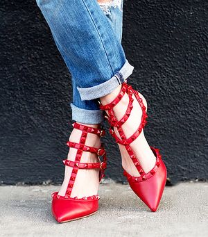 #TuesdayShoesday: 9 Shoe Quotes To Know And Love