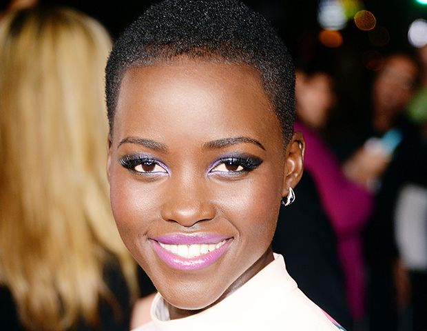 Exclusive: The Best of Lupita Nyong'O's Red Carpet Looks + Tips from Her Makeup Artist
