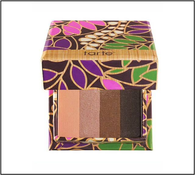 Tarte Beauty & the Box Eyeshadow Quad