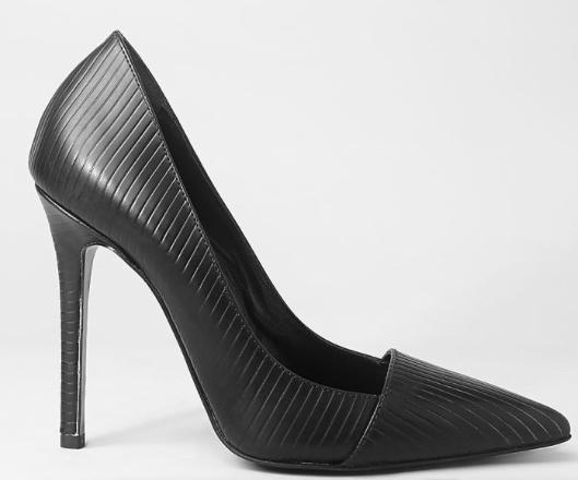 AllSaints Kara Pump Heel