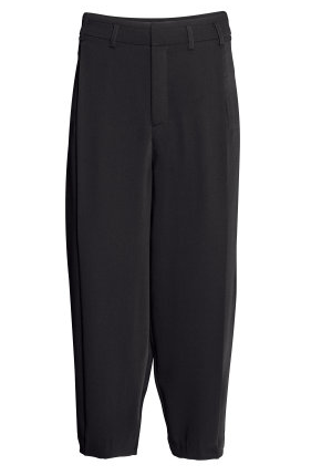 H&M Wide Pants