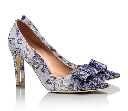 Tory Burch Aimee Pumps
