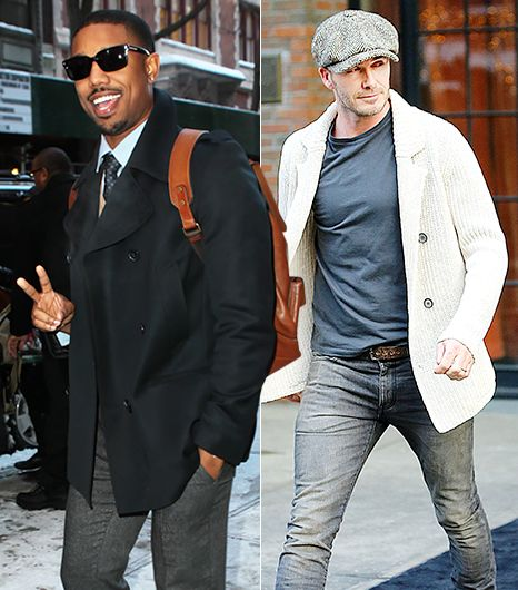 Eye Candy: 11 Stylish Guys We Love (And You Will, Too)