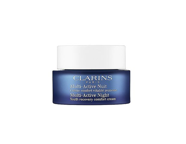 Clarins Multi-Active Night Recovery Cream