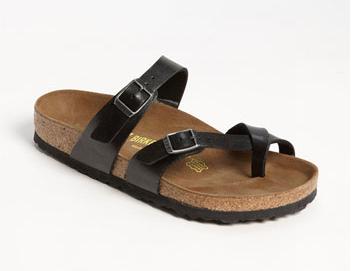Birkenstock Mayari Birko-Flor Sandals