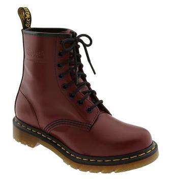 Dr. Martens 1460 W Boots