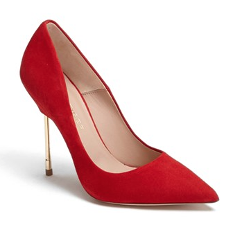Kurt Geiger London Britton Ultra Pumps